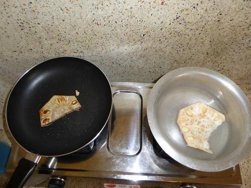 Braten oder Kochen?